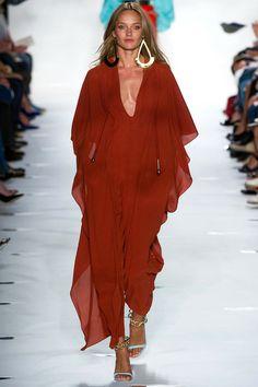 Love these heels!!! Diane von Furstenberg – Spring 2013 RTW