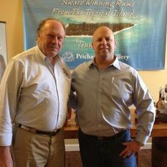 Our morning started with a visit from Tennessee Congressman Scott DesJarlais. Prichard's Distillery owner Phil Prichard and Congressman DesJarlais took time to pose for a picture before he left. Morning Start, Distillery, Tennessee, Cool Pictures, Button Down Shirt, Men Casual, Poses, Shirt Dress, Fun