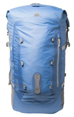 Camping Kitchen :Sea to Summit Flow 35L DryPack - Blue >>> Unbelievable product right here!