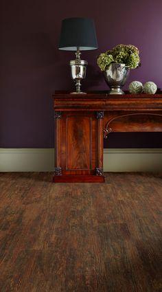 Heritage Oak Camaro luxury vinyl tile flooring in hallway Types Of Flooring, Flooring Ideas, Camaro Flooring, Camaro 2016, Luxury Vinyl Tile Flooring, Peel And Stick Vinyl, Kitchen Inspiration, Kitchen And Bath, Plank