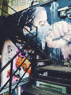 sunday selection   alaniz   graffiti   graff   streetart   HPMcQ