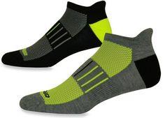 Brooks Essential Low Cut Tab Lite Socks - 2 Pairs - new stuff!