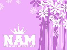 I received an invite only for my daughter for the National American Miss State Pageant! I think it will be something she'll love :D
