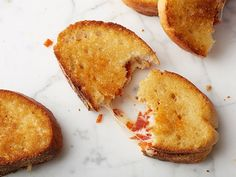 10 Grown-Up Grilled Cheeses — Comfort Food Feast