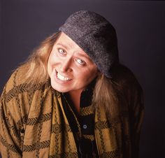 Sam Kinison. if you don't know anything about Kinison, first question everything about your life. then go watch Breaking the Rules.