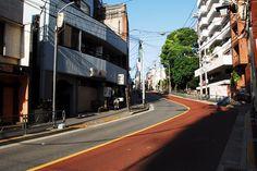 Sendagi(dango-zaka), TOKYO