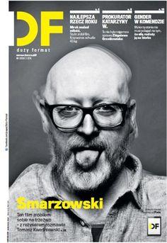 Wojciech Smarzowski / Duży Format