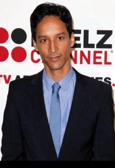 Danny Pudi  (Abed!!!)