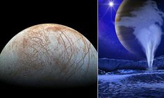 What has NASA found? 'new results about ocean worlds' to be revealed
