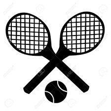 Resultado de imagen para tennis clipart