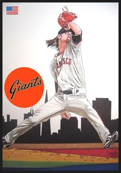 San Francisco Giants, Anime, Art, Art Background, Kunst, Gcse Art