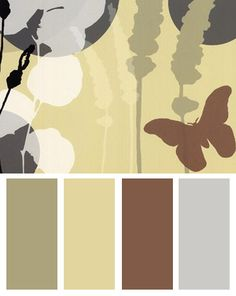 Lychee Earth Tones Color My World Pinterest