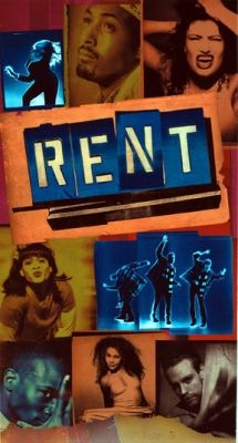 an overview of the theme of jonathan larsons play rent But one theme seems to override them: the material is dated  rent, written  and composed by jonathan larson, started as a small musical at the  the  musical is extremely loosely based on the characters from the opera, but that's  where.