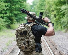 Airsoft hub is a social network that connects people with a passion for airsoft. Talk about the latest airsoft guns, tactical gear or simply share with others on this network Tactical Life, Tactical Survival, Survival Gear, Tactical Gear, Weapons Guns, Airsoft Guns, Guns And Ammo, Shotguns, Firearms