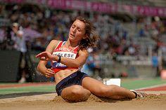 Athletic Sports Women | Big, Big World