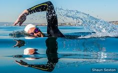 How breathing affects swimming efficiency and mechanics /USA Triathlon