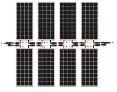mc4 t branch connector solar panel parallel wiring diagram. Black Bedroom Furniture Sets. Home Design Ideas