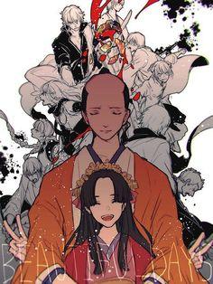 The Shogun Assassination Arc. So many feels 😭 Manga Anime, All Anime, Anime Art, Kamui Gintama, Anime Fanfiction, Okikagu, Fandom, Kawaii, Live Action