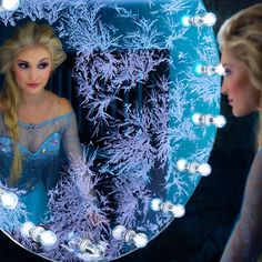This Girl Could Pass As Elsa's Twin Sister [Cosplay]