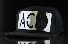 ACID cap