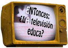La televisión es el medio de comunicación con mayor influelncia en la sociedad.