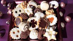 Christmas Cookies, Cereal, Breakfast, Food, Xmas Cookies, Morning Coffee, Christmas Crack, Christmas Biscuits, Essen
