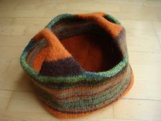 French Market Bag - by Polly Outhwaite - This pattern was knit over 2000 times