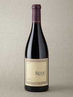 RELIC WINE CELLARS  Ritual Red Wine 2009