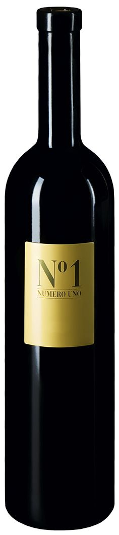 Plozza No1 Numero Uno Varietal:  100% #Nebbiolo  Color:  Ruby red  Bouquet:  Seductive notes of raisins and plum compote enriched by hints of cloves and pepper  Taste:  Snappy, yet fully mature tannins with stirring notes of plum, vanilla, cinnamon, apple compote and pepper. A zesty, bold, and respectable wine with a long-lasting finish  #Food #Pairing:  #Seafood #risottos; richly flavored fish such as #salmon and #eel; white meats such as veal or chicken