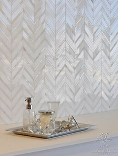 Last time we talked backsplashes, it was of the more neutral backdrop version. I love classic white subway tile and swoon over marble herringbone! Sometimes, though, a kitchen design needs one of the elements to have some pizzazz. Countertops, wall color, fancy schmancy appliances, a gorgeous hood – these are all ways to make a...Read More »