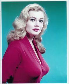 Anita Ekberg 1958