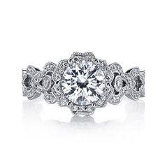 MARS Jewelry - Engagement Ring 26593