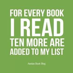 So true. So little time, so many books I Love Books, Good Books, Books To Read, Up Book, Book Of Life, Reading Quotes, Book Quotes, Bookworm Quotes, Book Sayings