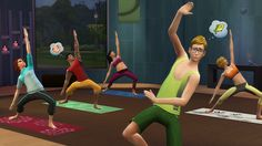 The Sims - 7 Things You Need to Know About The Sims 4 Spa Day Game Pack - Official Site
