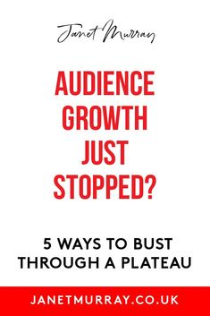 Have you hit a plateau with your audience growth? This podcast episode is for you! If you feel like you audience growth has just stopped, these five ways will help you bust through to continue growing your audience. Social Media Channels, Social Media Content, Business Tips, Online Business, Career Inspiration, Email Marketing Strategy, Marketing Techniques, Growing Your Business, How Are You Feeling