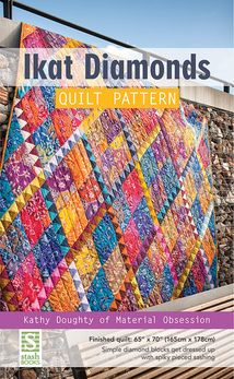 Mixing Quilt Elements: A Modern Look at Color, Style & Design by ...