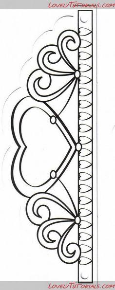 tiara templates: