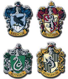 Potter Frenchy Party - Une fête chez Harry Potter: Travaux pratiques : les sabliers des 4 maisons de Poudlard