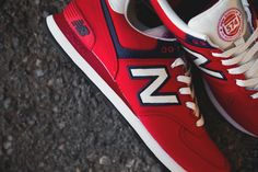 """New Balance 574 """"Rugby"""" Pack"""