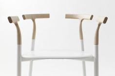 The #chair designed by #Nendo for #Alias allows a number of different sitting experiences  http://www.domusweb.it/en/news/2015/07/30/nendo_twig.html…