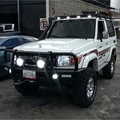 This is must see web content. Go to the webpage to learn more on safest suv. Check the webpage for more info. Toyota Lc, Toyota Cars, Daihatsu, Safest Suv, Best Off Road Vehicles, Land Cruiser 70 Series, Suv Comparison, Black Jeep, Car Camper