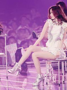 she's so pretty  SNSD Yoona Girls Generation 3rd japan tour