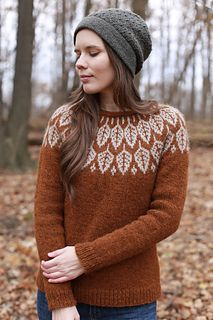 Tree pattern by Jennifer Steingass - Pretty Clothes - tree pattern ., Tree pattern by Jennifer Steingass - Pretty Clothes - # Tree pattern Vogue Knitting, Knitting Yarn, Free Knitting, Knitting Machine, Sweater Knitting Patterns, Knit Patterns, Stitch Patterns, Icelandic Sweaters, Fair Isle Knitting