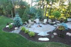 8 Eye-Opening Cool Ideas: Fire Pit Furniture Backyards fire pit backyard built in.Fire Pit Backyard Built In fire pit gazebo gardens.Fire Pit Bowl How To Make. Fire Pit Seating, Fire Pit Area, Backyard Seating, Fire Pit Backyard, Backyard Patio, Backyard Hammock, Wedding Backyard, Outdoor Fire Pits, Large Backyard