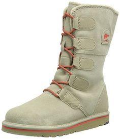Sorel Women's SOREL Winter Boots EUR 36 Sand SOREL http://www.amazon.com/dp/B00HJDGWGW/ref=cm_sw_r_pi_dp_zuwqub0KGAZGG