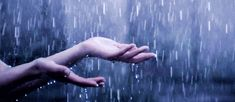 The 20 Most Beautiful Animated Rain Gifs - Positive Energy