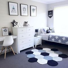 cool 60 Inspiring and Cool Bedroom Design Ideas for Boys