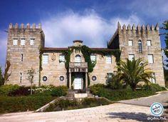 Pazos de Galicia !!! Sabes cuál es este? #Galicia #PazosdeGalicia