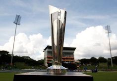 World T20 trophy starts from Mumbai on 12 countries global tour tomorrow http://www.gujaratheadline.com/world-t20-trophy-starts-from-mumbai-on-12-countries-global-tour-tomorrow/