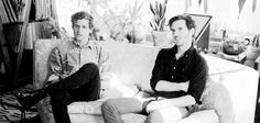 Generationals come to Cincinnati this Sunday at The Southgate House Revival: http://cincy.mu/w1tgr